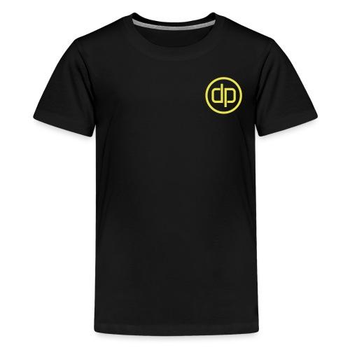 Dachkirnerpfiefer - Teenager Premium T-Shirt