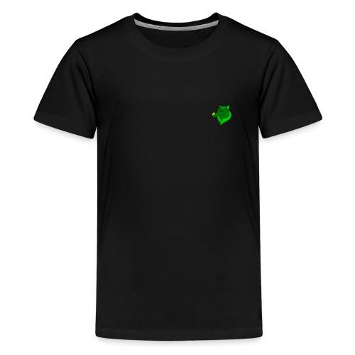 MelonCollie - Teenage Premium T-Shirt
