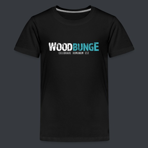Vorne hell - Teenager Premium T-Shirt