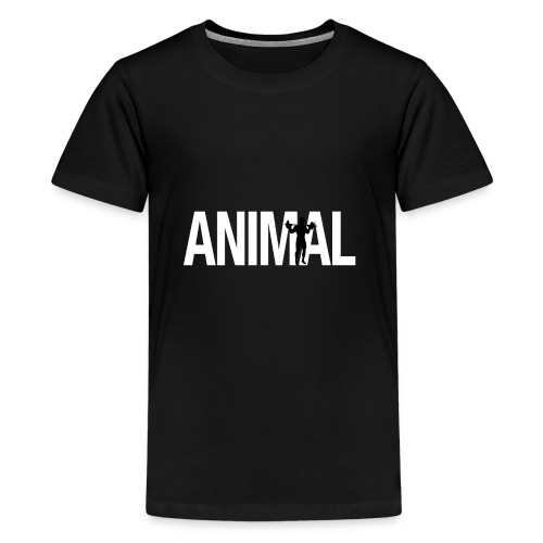 ANIMAL - Teenager Premium T-Shirt
