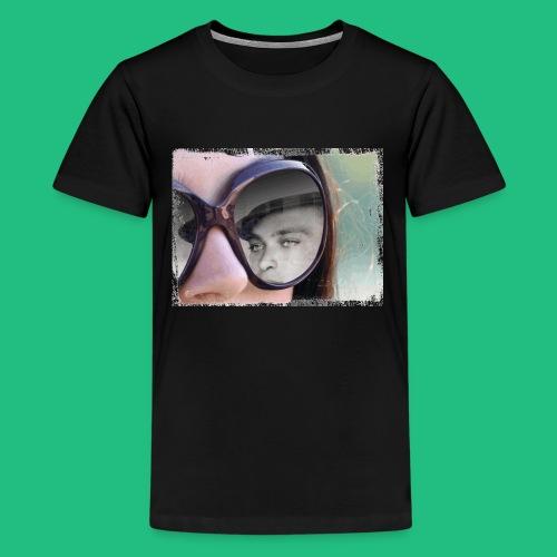 legionairelunette - T-shirt Premium Ado