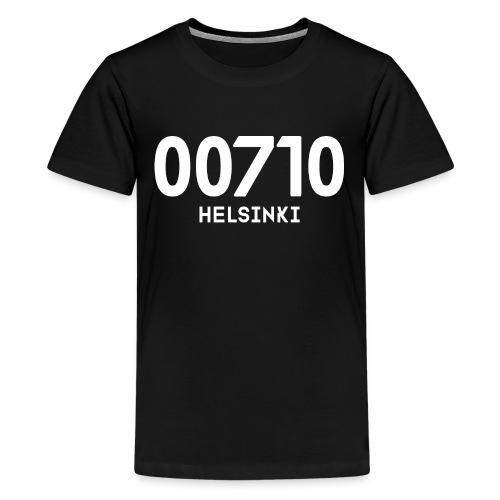00710 HELSINKI - Teinien premium t-paita