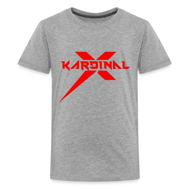 Kardinal X Logo