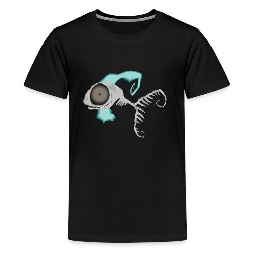 The Soul of Fish #23 - T-shirt Premium Ado