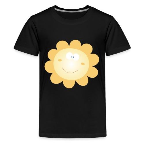 baby sun - Maglietta Premium per ragazzi