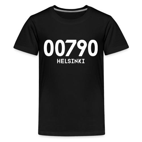 00790 HELSINKI - Teinien premium t-paita