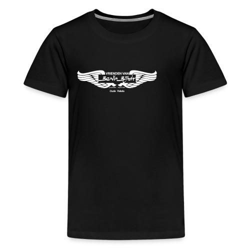 Vrienden van Berwin Bijholt - Teenager Premium T-shirt