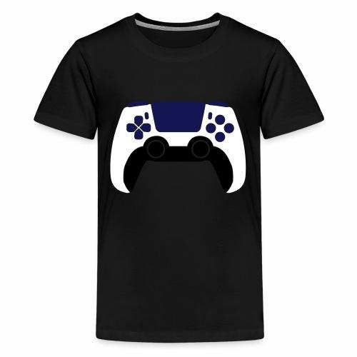 Generic Game Controller - Teenage Premium T-Shirt