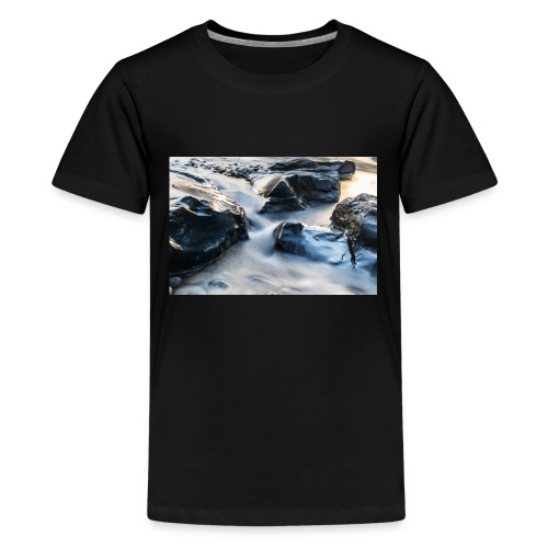Sense LT 2 2 - Teenager Premium T-Shirt