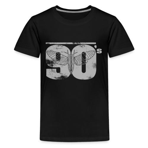 90s motts top Pos colors - Teenager Premium T-Shirt