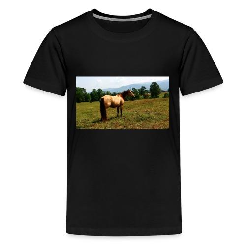 IMG_20150903_140848-jpg - Teenage Premium T-Shirt