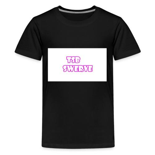 tsb shirt - Teenage Premium T-Shirt