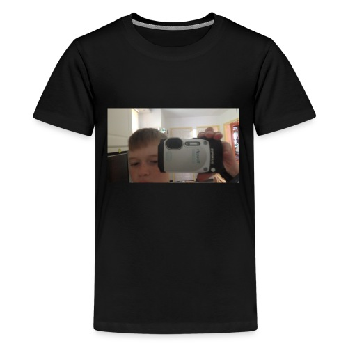 roels merch - Teenager Premium T-shirt
