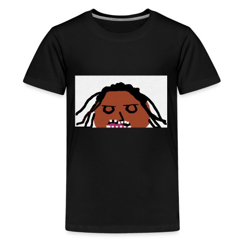 ANOND - Teenage Premium T-Shirt