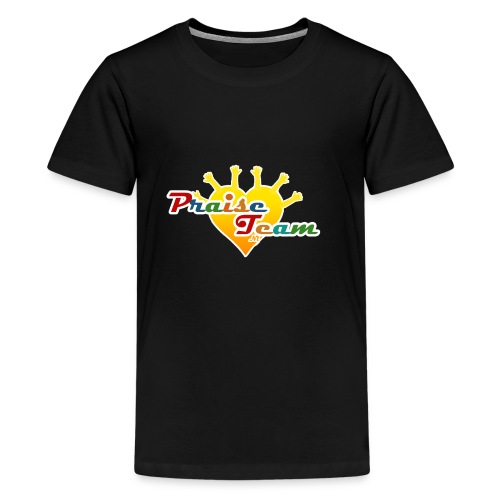 praiseteam - Teenager Premium T-shirt