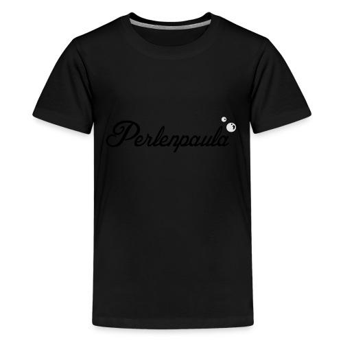 Perlenpaula - Teenager Premium T-Shirt