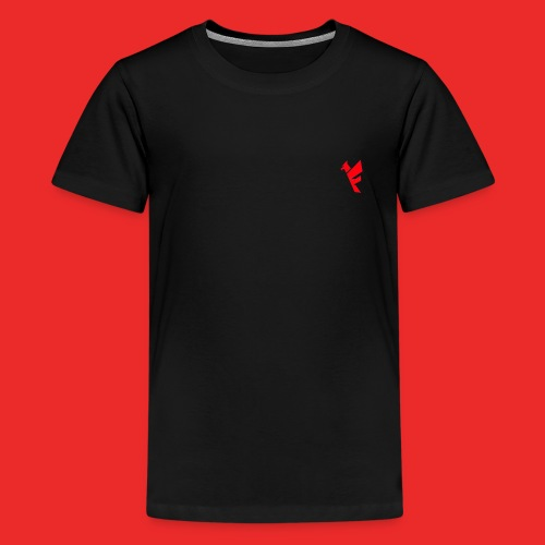 Adapt logo 2.0 - Teenager Premium T-shirt