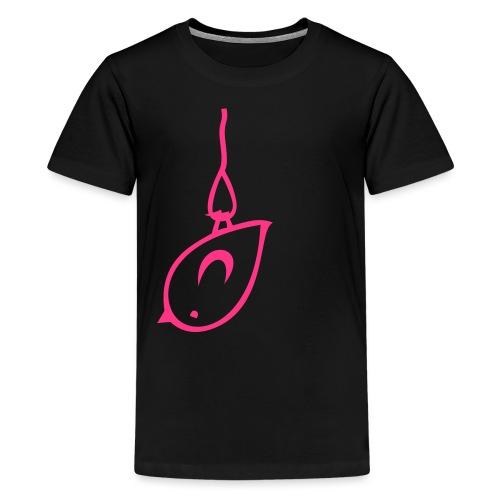 TWEETLERCOOLS - Hang Over - Teenager Premium T-Shirt