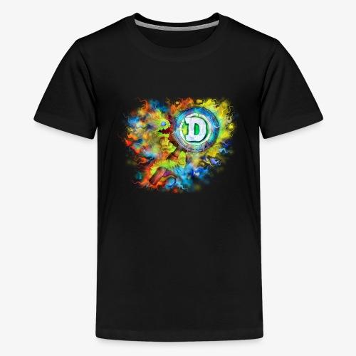 Mystik Drimse - Premium-T-shirt tonåring