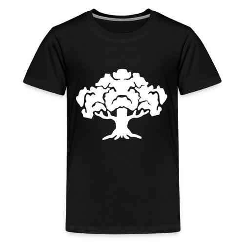 darnassusguard - Teenager Premium T-Shirt