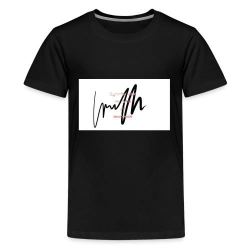 1999 geschenk geschenkidee - Teenager Premium T-Shirt