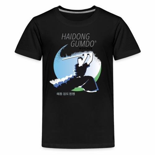 HDGM_Team_b - Teenager Premium T-Shirt