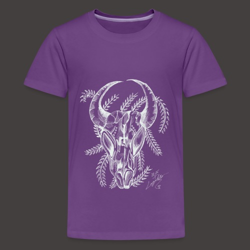 Le Taureau - T-shirt Premium Ado