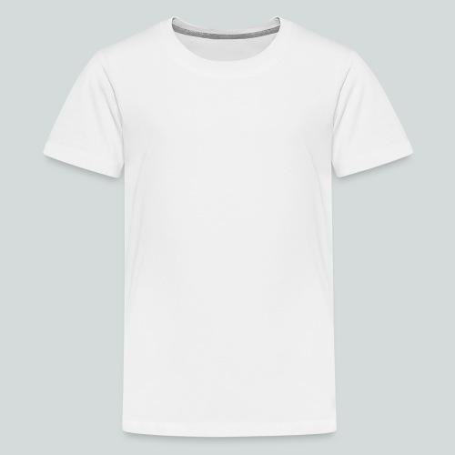 Super papa - T-shirt Premium Ado