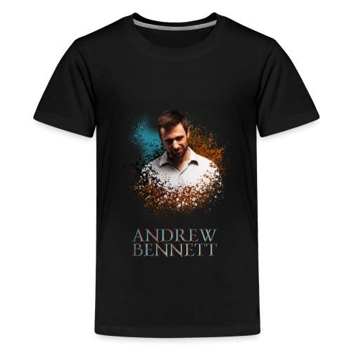 Jonathan Hillgram - T-shirt Premium Ado