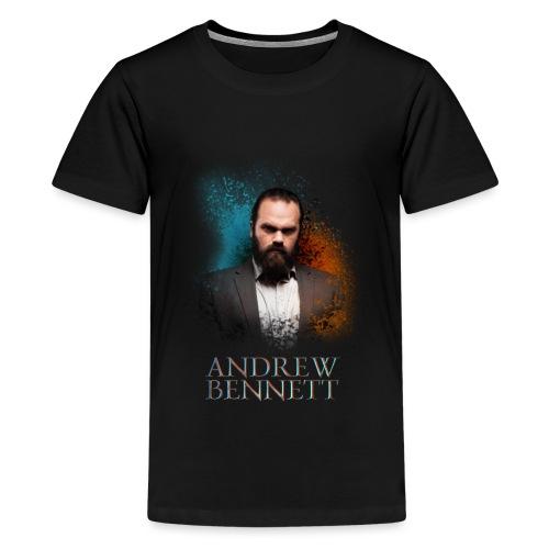 Inspecteur Hobbs - T-shirt Premium Ado