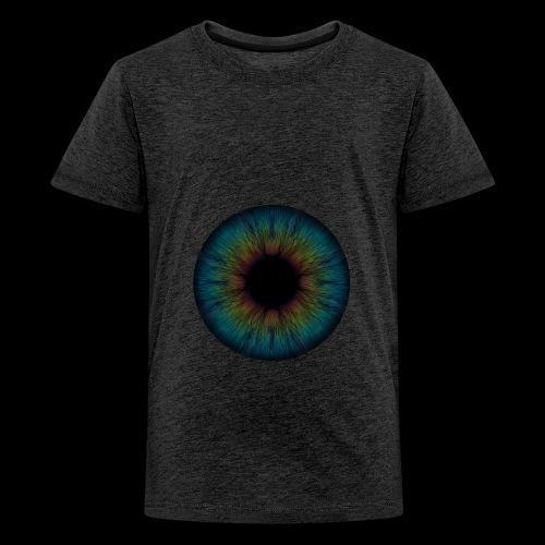 Iris - Teenager Premium T-Shirt