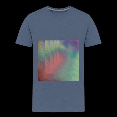 Rising sun - Teenager Premium T-Shirt