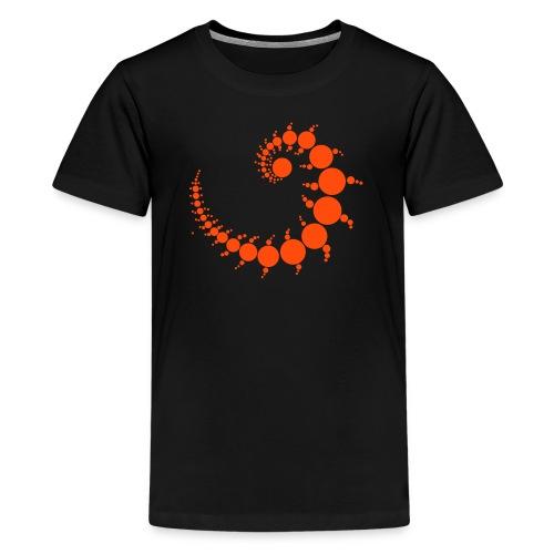 motivjuliaset - Teenager Premium T-Shirt