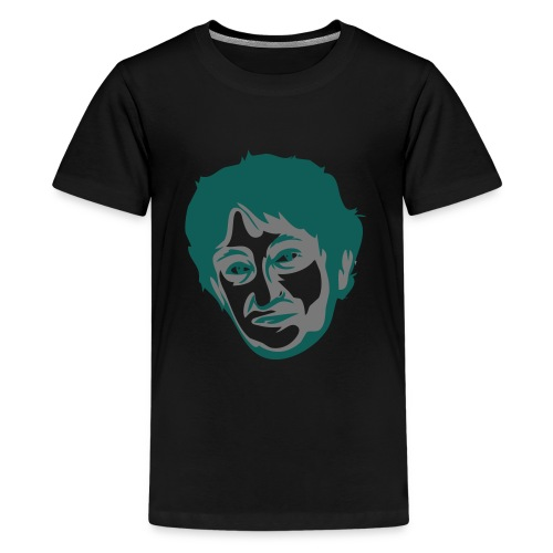BurgerVader - Teenager Premium T-shirt