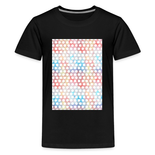 aquadots - Teenager Premium T-Shirt