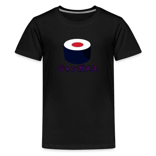 Suhi Jangames - Teenager Premium T-shirt