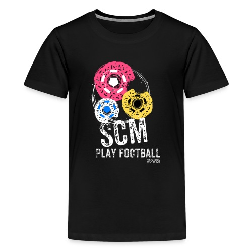 SCM PLAY COLLECTION - T-shirt Premium Ado