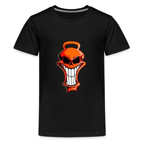 KB halloween - T-shirt Premium Ado