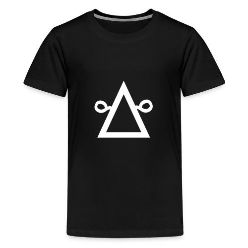 Team Delta - T-shirt Premium Ado