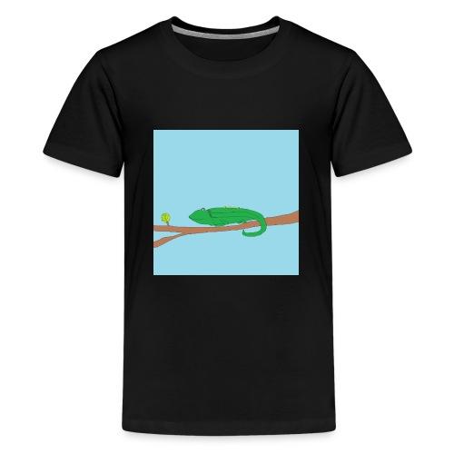 Kameleron - Teenager Premium T-shirt