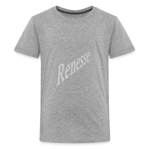 Renesse - Teenager Premium T-Shirt