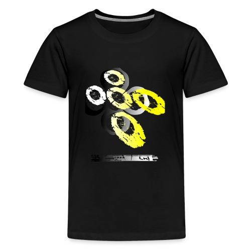 Anif5-lm! - T-shirt Premium Ado