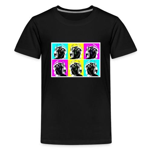 aeroeye - Teenager Premium T-Shirt