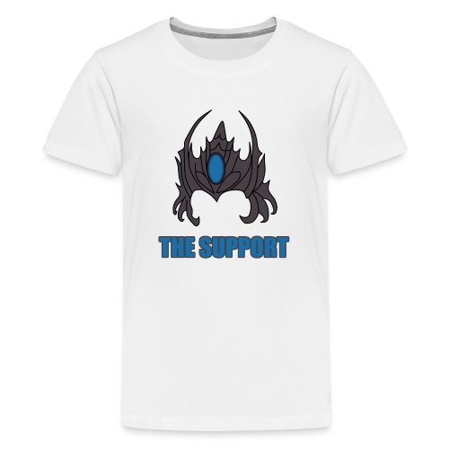 Nami Support Main - Teenager Premium T-Shirt