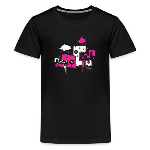 manito-duo-chiko - T-shirt Premium Ado