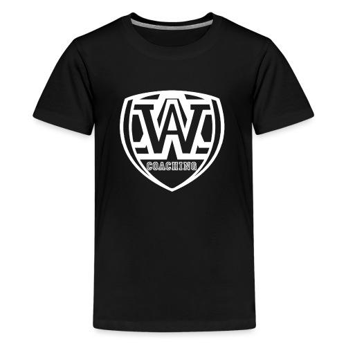 Débardeur femme Believe in your dreams - T-shirt Premium Ado