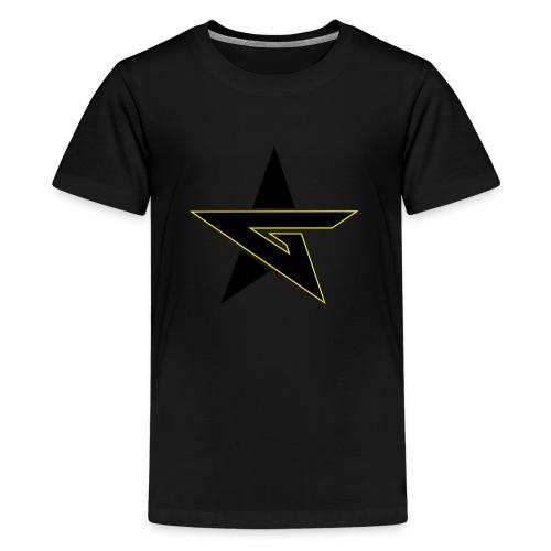 Last Dragon - Teenage Premium T-Shirt