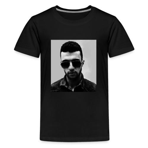photo profile - T-shirt Premium Ado