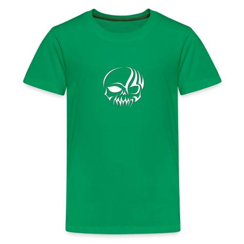 Designe Shop 3 Homeboys K - Teenager Premium T-Shirt