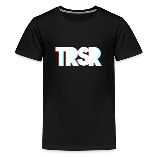 TRSR Nova - Teenage Premium T-Shirt